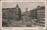 AK Magdeburg Hasselbach-Platz 1930