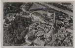 AK Foto Landshut Bayr. Ostmark vom Flugzeug aus Luftbild 1942
