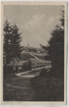 AK Falkenstein im Vogtland Ortsansicht 1941