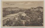 VERKAUFT !!!   AK Breslau Kaiser-Wilhelm-Platz Schlesien Wrocław Polen Feldpost 1917