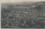VERKAUFT !!!   AK Deuben bei Dresden Ortsansicht mit Hainsberg b. Freital 1907 RAR