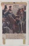 Künstler-AK Karl Alex Wilke Auf Scharnhorst's Tod Deutscher Wehrverein 1915