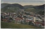 AK Markirch Ortsansicht Sainte-Marie-aux-Mines Elsass Haut-Rhin Frankreich Feldpost 1915