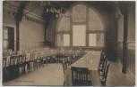 AK Müllrose Heilstätte Männer-Speisesaal Feldpost 1915 RAR