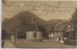 AK Rhöndorf alte Kapelle b. Bad Honnef 1912