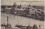 AK Dresden Deutsche Kunstgewerbe-Ausstellung Ausstellungspalast Sonderstempel 1906
