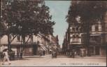 AK Koblenz Lohrstrasse 1925