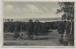 AK Güstrow Blick auf den Inselsee Stempel 5. Kompanie Flieger-Ausbildungsregiment 22 Feldpost 1939