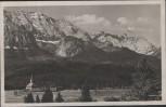 AK Schloß Elmau b. Klais Krün 1929