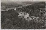 AK Foto Neumarkt/Oberpfalz Karmelitenkloster Mariaberghilf Landpoststempel Stauf 1958