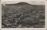 AK Königswalde im Erzgebirge Fliegeraufnahme 1940