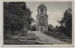 AK Foto Ehestorf Bismarckturm bei Petershöh b. Vahrendorf Rosengarten Hamburg 1939 RAR
