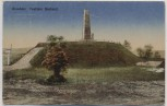 AK Graudenz Coubiere Denkmal Grudziądz Westpreußen Polen Feldpost 1916