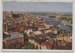 AK Magdeburg Blick vom Dom 1937