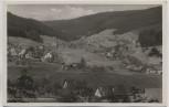 AK Foto Luftkurort Tonbach Schwarzwald Ortsansicht b. Baiersbronn 1935