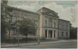 VERKAUFT !!!   AK Bremen Kunsthalle 1905