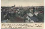 AK Hof in Bayern Panorama 1911