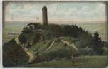 AK Jena Blick auf Fuchsturm 1910