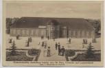 VERKAUFT !!!   AK Leipzig Elektrotechnische Ausstellung für Haus Gewerbe und Landwirtschaft Halle 1 1912