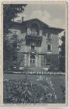AK Miesbach Wirtschaftliche Frauenschule 1938