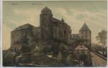 AK Mylau Kaiserschloss 1912