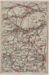 AK Wona-Karte 765 Weissenfels mit Naumburg Mücheln Lauchstedt Freyburg 1920