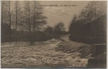 AK Quedlinburg Die Bode am Brühl 1909 RAR