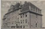 VERKAUFT !!!   AK Quedlinburg Lehrer-Seminar 1912 RAR