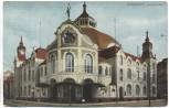 AK Düsseldorf Apollotheater 1912