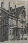 AK Vienenburg Bestehorn's Hotel Bes. F. Pössel b. Goslar 1914 RAR
