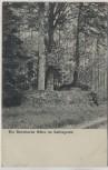 VERKAUFT !!!   AK Sellingsloh Die Burchards Höhe b. Hoyerhagen Hoya 1911