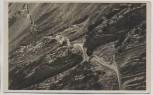 AK Foto Flexenstrasse Flexenpass Vorarlberg b. Warth Lech Zürs Österreich 1930