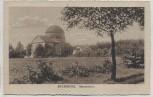 AK Bückeburg Mausoleum 1916