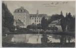 AK Laasphe Schloss Wittgenstein 1912