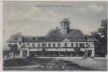 AK Jagdschloss auf dem Niederwald b. Rüdesheim Assmannshausen 1906