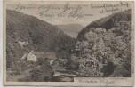 AK Jugenheim Bergstrasse Stettbachertal 1912