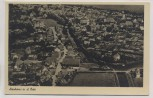 AK Foto Neuhaus an der Oste Luftbild Fliegeraufnahme 1940 RAR