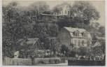 VERKAUFT !!!   AK Kamenz in Sachsen Schlossberg Feldpost 1914
