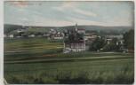 AK Friedrichsbrunn im Harz Ortsansicht b. Thale 1909