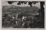 AK Foto Blaichach Allgäu mit Daumen und Nebelhorn Feldpost 1939
