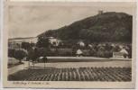 AK Foto Collmberg b. Oschatz Collm Feldpost 1942