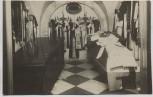 AK Foto Potsdam Gruft der Garnisionskirche 1930