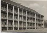 AK Foto Glauchau Krankenhaus 1972