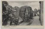 VERKAUFT !!!   AK Foto Wittstock/Dosse Brinkmauer 1935