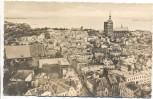 AK Stralsund Blick vom Turm der Marienkirche 1957