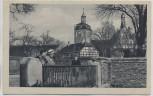 VERKAUFT !!!   AK Luckenwalde Marktturm und Johanniskirche 1940