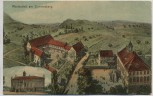 Künstler-AK Marnheim Realanstalt am Donnersberg 1908 RAR