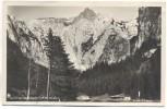 AK Scharitzkehlalm mit Göllwand b. Berchtesgaden 1930