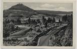 AK Nürburgring Karussell b. Adenau 1950