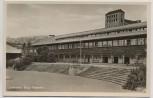 AK Foto Sonthofen Burg-Kaserne Innenhof 4 1950